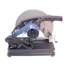 Iron Cutting Machine - Ideal Power Tools