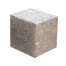 Half Solid Block