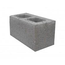 hollow Block bottom open