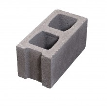 Hollow Block bottom close - Multi Sizes