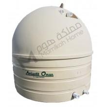 Water Tank Dome Shape - 3 layers - 100 USG
