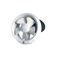 KDK Exhaust Fan Round 6 inch (15 cm)