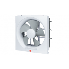 KDK Exhaust Fan Square 10 inch (25 cm) - Auto Shutter