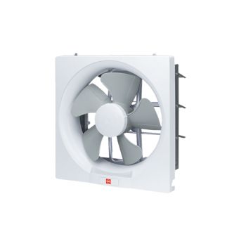 KDK Exhaust Fan Square 8 inch (20 cm) - Auto Shutter