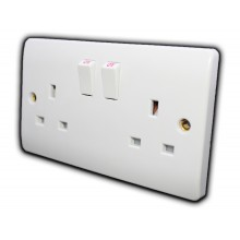 Legand - Double Socket