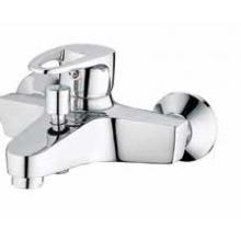 Milano - SINGLE LEVER BATH SHOWER MIXER - GLORY