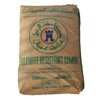 Oman Cement - SRC
